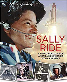 Sally Ride: A Photobiography