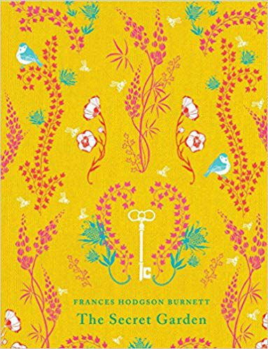 The Secret Garden Puffin Hardback Classics
