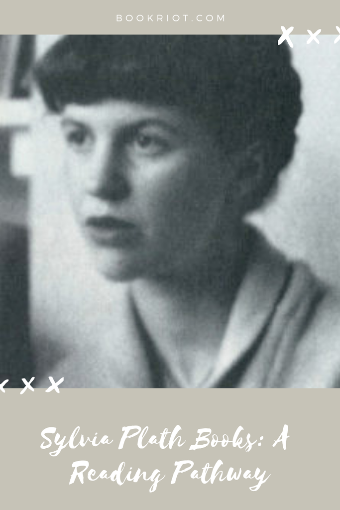 Where to begin reading the work of Sylvia Plath. book lists | sylvia plath | sylvia plath books