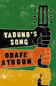 Cover of Taduno's Song by Odafe Atogun