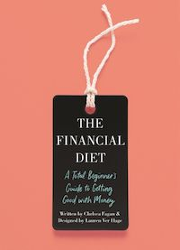 The Financial Diet Book Cover