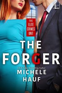 The Forger cover