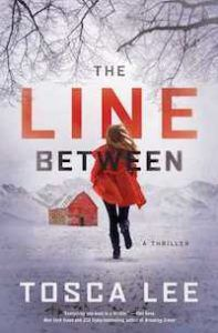 The Line Between book cover