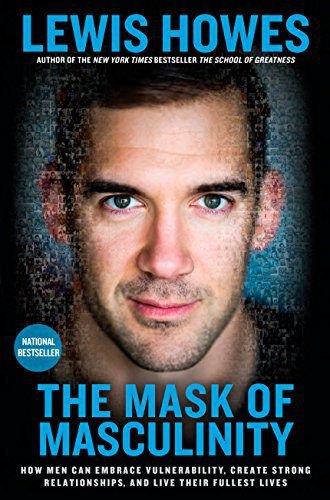 The Mask of Masculinity Cover