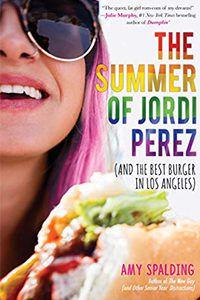 The Summer of Jordi Perez Cover