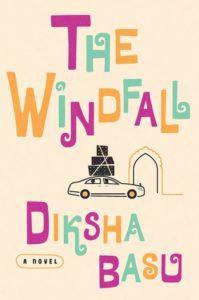 the windfall diksha basu