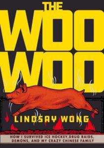 the woo-woo by lindsay wong