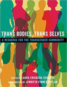 Trans Bodies Trans Selves cover