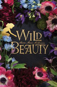 Wild Beauty by Anna-Marie McLemore Cover