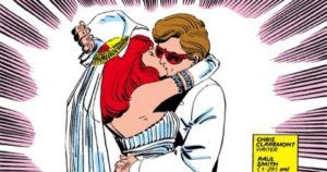 x-men's love lives feature