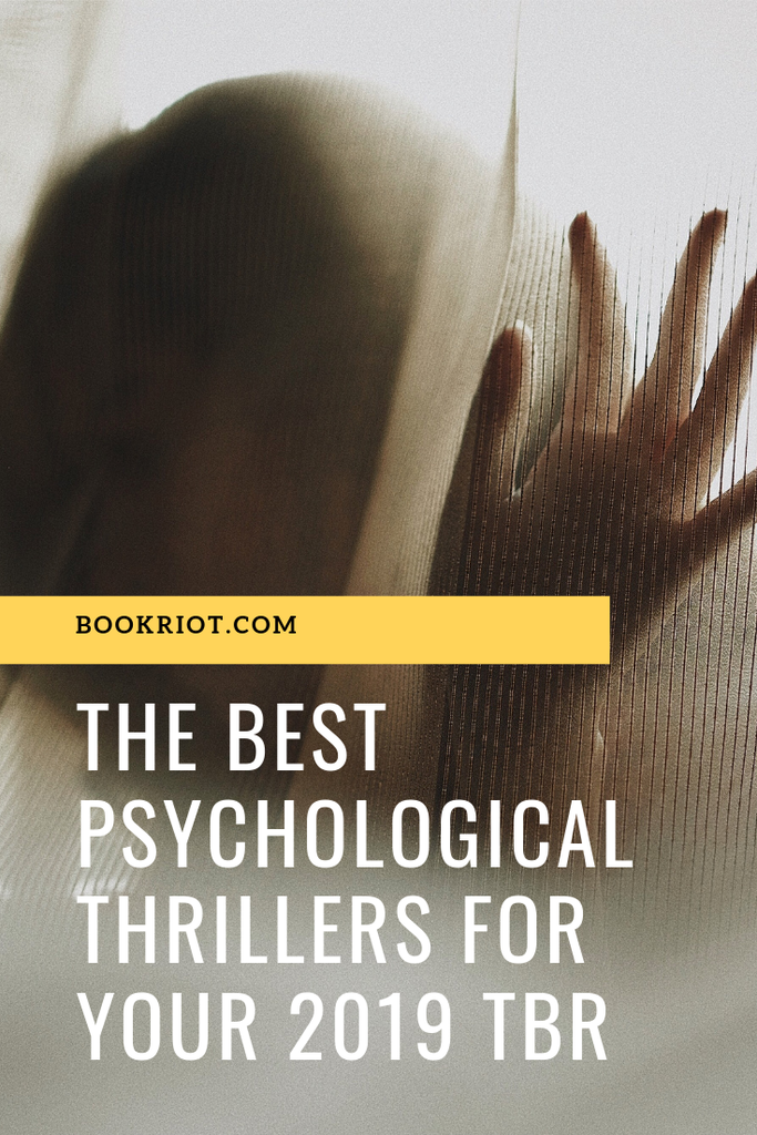 Best Thriller Books 2020.The Best Psychological Thrillers To Add To Your Tbr In 2019