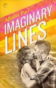 Imaginary Lines Allison Parr Cover