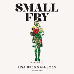 Small Fry Audio Cover