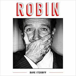Robin Audio Cover