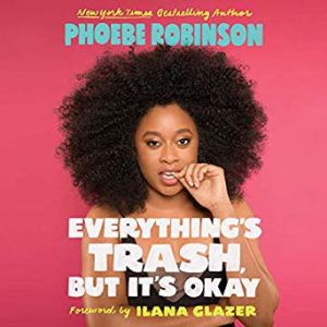 Everything's Trash Audio Cover