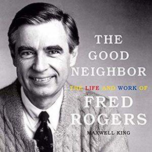 The Good Neighbor Audiobook Cover
