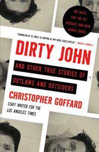 Dirty John book cover