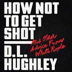 How Not to Get Shot Audio Cover