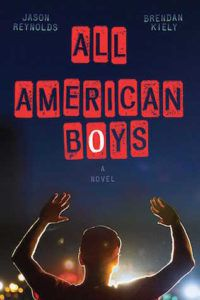 All American Boys by Reynolds Cover