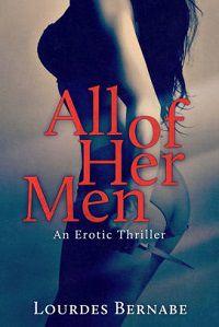 All of Her Men cover - Lourdes Bernabe