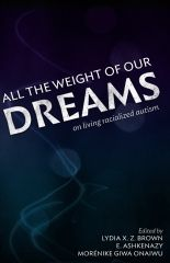 All the Weight of Our Dreams cover