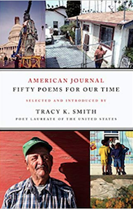 American Journal Tracy K. Smith cover