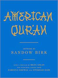 American Qur'an Book Cover