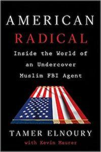 American Radical Book Cover