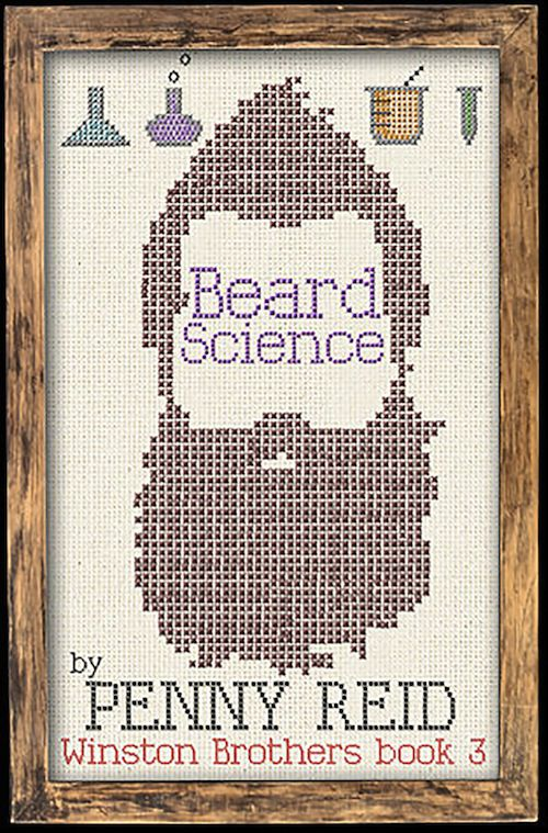 cover of Beard Science by Penny Reid