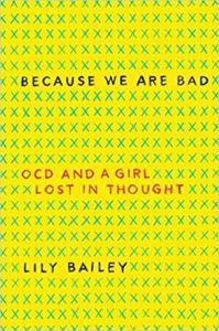 Because We are Bad by Lily Bailey cover