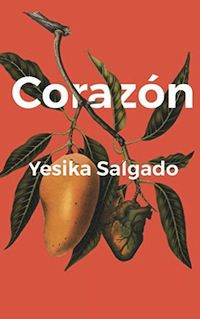 cover of Corazon by Yesika Salgado