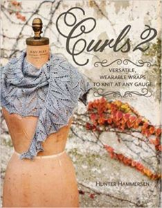 Curls 2 book cover