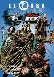 10 Must-Read African Comics and Graphic Novels