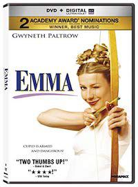 Emma Movie Adaptation