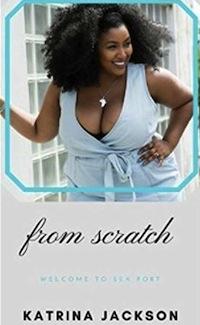 From Scratch Katrina Jackson