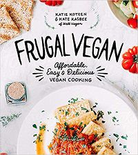 Frugal-Vegan-Cookbook