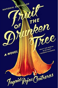 Fruit Of The Drunken Tree Ingrid Rojas Contreras cover