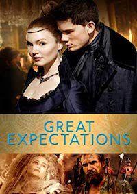 Great Expectations Movie Adaptation