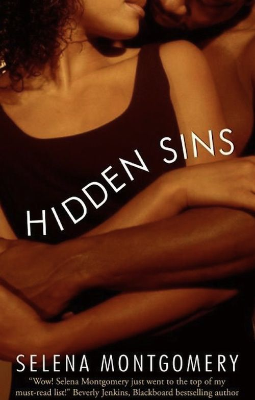cover of Hidden Sins by Selena Montgomery