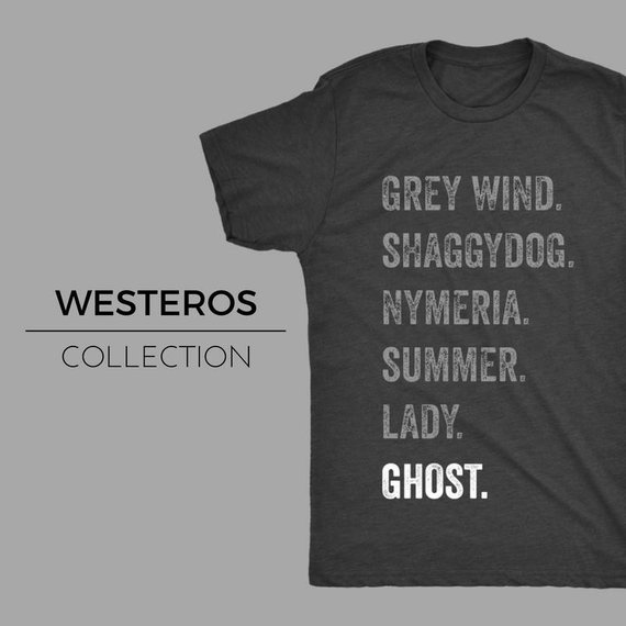 3b63d8c3eb2a 28 Game of Thrones Shirts to Get You Ready for the Final Season