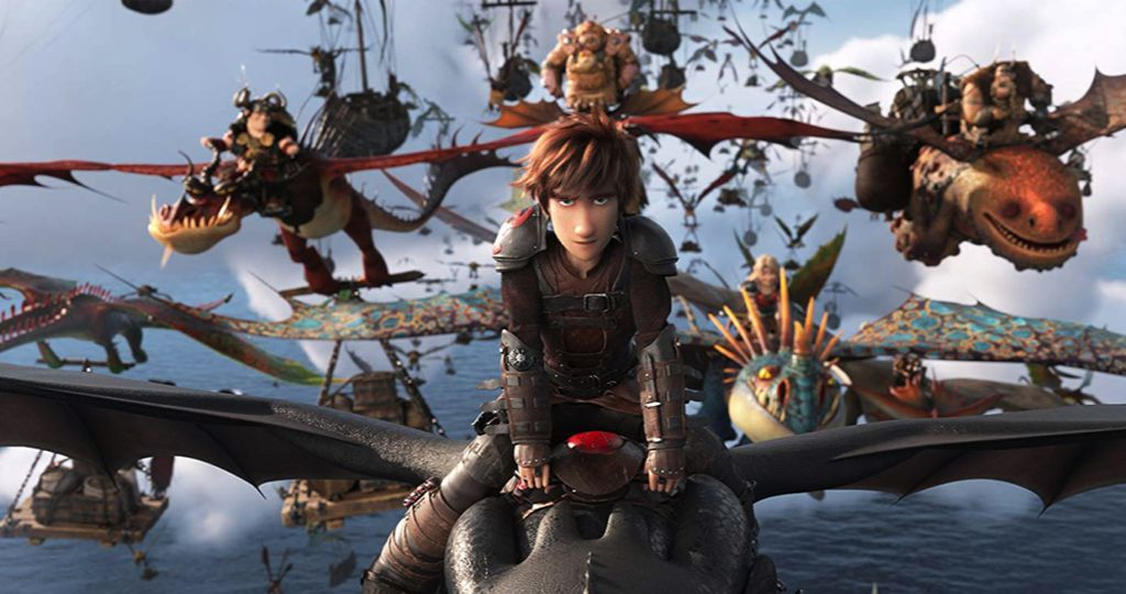 Negotiating With HOW TO TRAIN YOUR DRAGON Fandom | Book Riot