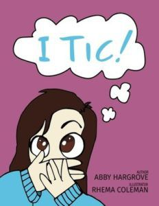 I Tic by Abby Hargrove cover