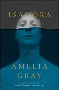Isadora Book Cover