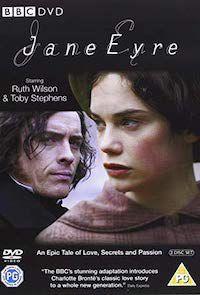 Jane Eyre BBC Adaptation