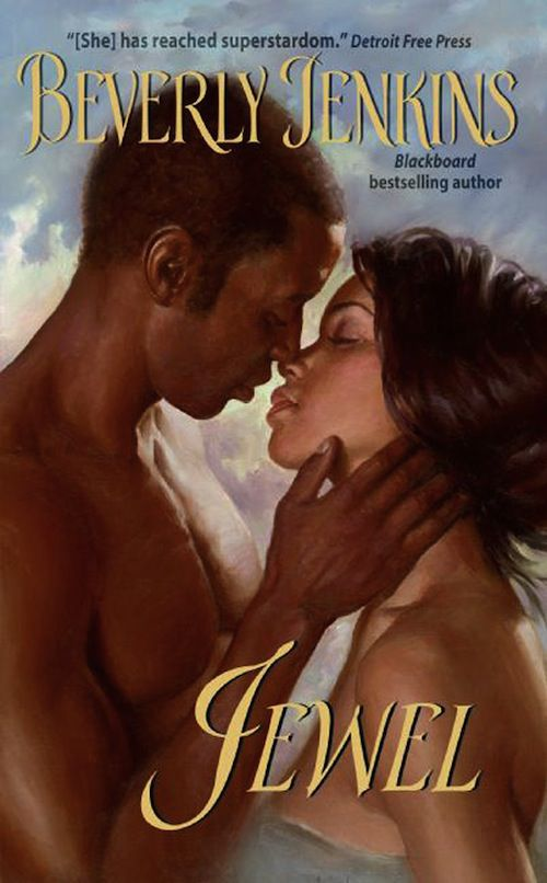 cover of Jewel by Beverly Jenkins