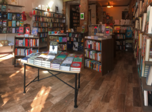 Kew and Willow Books, Courtesy of Kew and Willow Books
