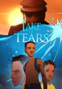 Lake of Tears book cover
