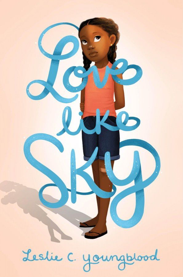 Love Like Sky Book Cover