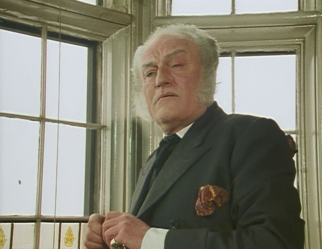 Mycroft Granada