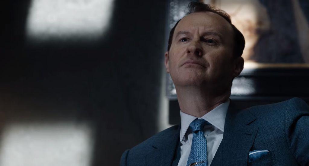 Mycroft Sherlock